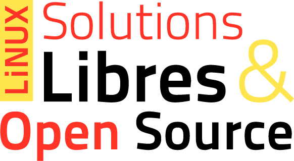 Logo Solutions Libres et OpenSource