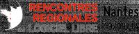Rencontres régionales du Logiciel Libre le 19 septembre 2014