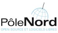 Logo Pôle Nord
